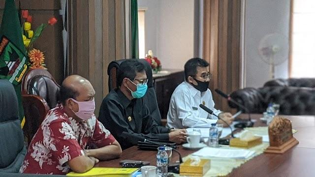 Pemprov Sumbar Akan Cairkan Dana Hibah PT Rajawali Bagi Mahasiswa dan Siswa Berprestasi