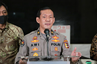 Polri Tak Beri Izin Nobar Film Pengkhianatan G30S PKI