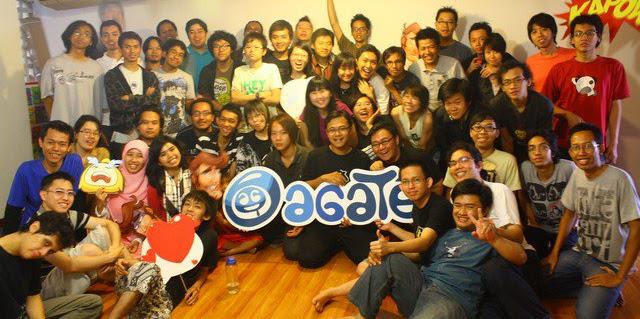 Agate Studio Berhasil Rilis Game Dungeon Chef di Jepang