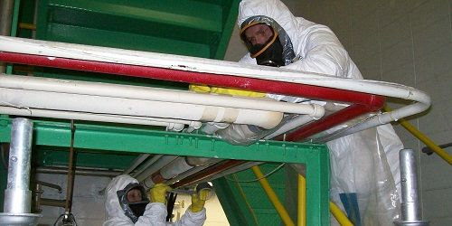 asbestos abatement procedures