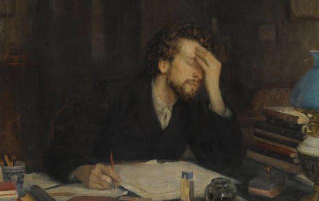 Vulgarização da escrita pelos pseudo escritores