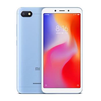 سعر و مواصفات هاتف جوال شاومي ريدمي 6 أيXiaomi Redmi 6A  في الأسواق