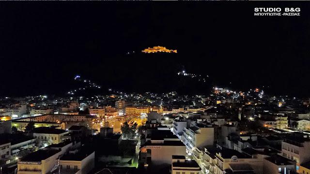 Lockdown: Μηδενική κίνηση στο Άργος - Αγωνία στον επιχειρηματικό κόσμο