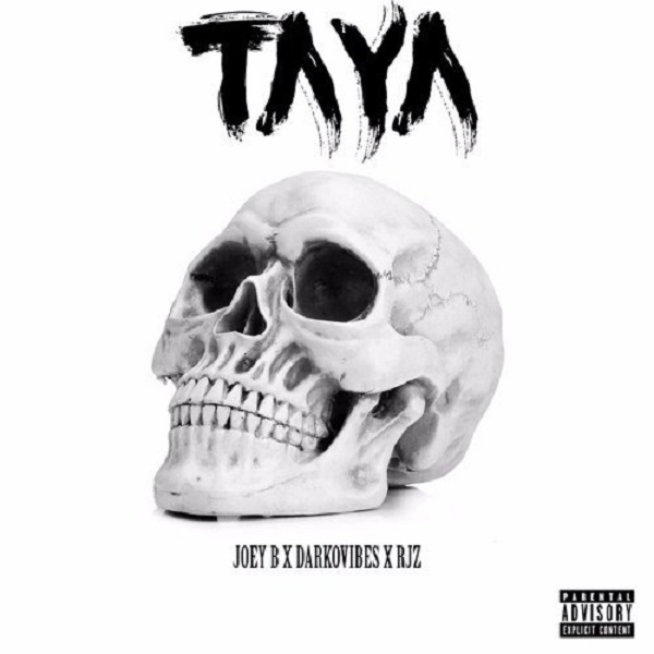 DOWNLOAD MP3: Joey B ft. Darkovibes, RJZ – Taya | Mp3 Download