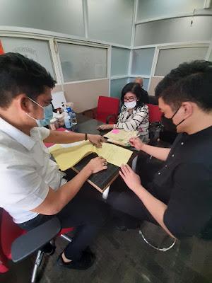 Penangkapan 3 Tersangka Dilakukan Polri Dugaan Pemalsuan Akte Perusahaan