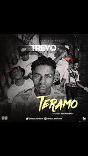 [Music] Trevo - Teramo