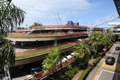 Novembro confirma posição do Aeroporto do Recife como o líder do Nordeste