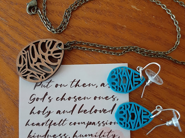 Find Your Inner Beauty with Pink Salt Riot Jewelry + $50.00 Shop Credit #Giveaway