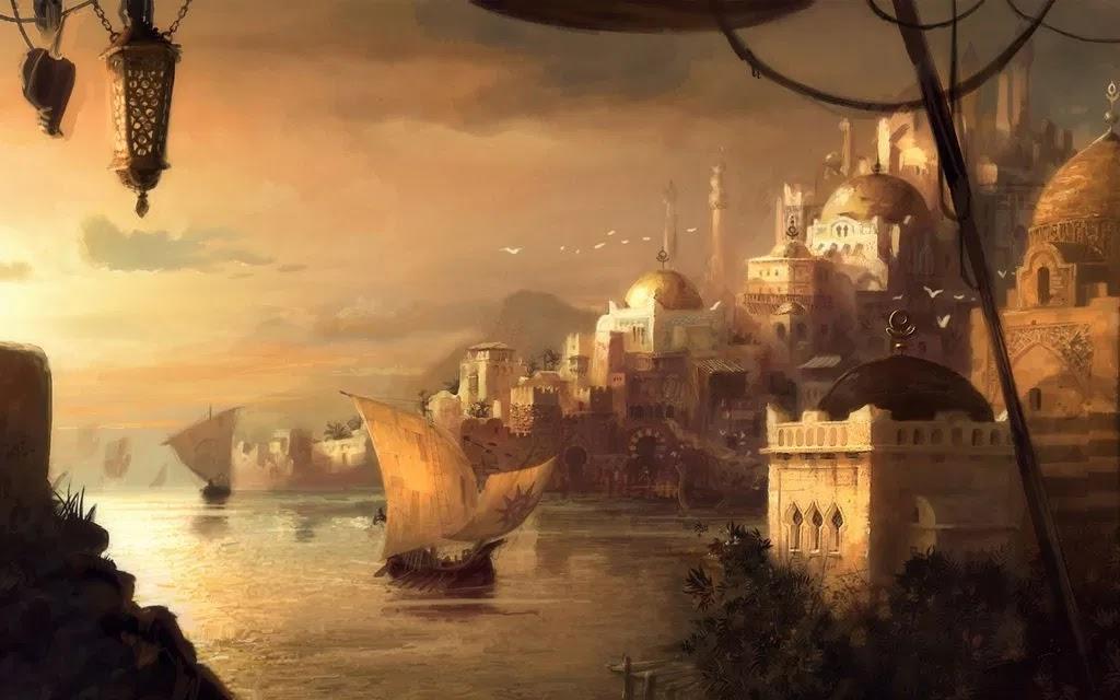 Peradaban Islam dan Pengaruhnya Terhadap Eropa