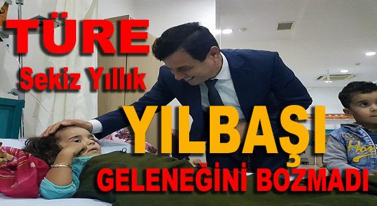 Anamur, Anamur Haberleri, Anamur Haber, Anamur Son Dakika, Ahmet Türe, Anamur Belediyesi,