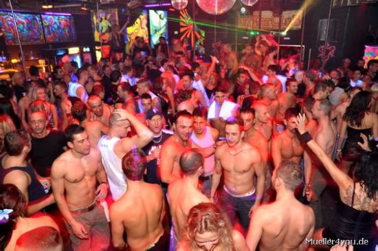 Nacktclub
