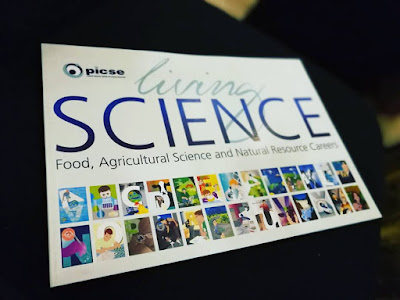 Buku A B C Tokoh STEM Versi Malaysia. Anda Berminat?