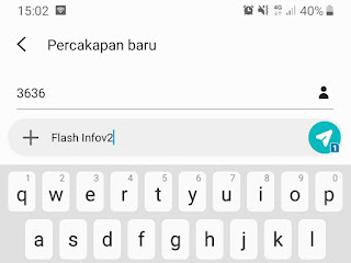 Cara Cek Kuota Internet Telkomsel 2