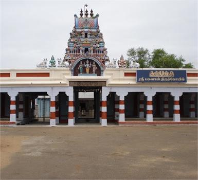 Thalakkarai Lakshmi Narasimha Temple Coimbatore