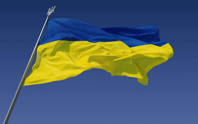 What we're doing for Nigeria – Ukraine