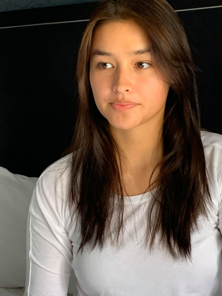 Liza Soberano's rags to riches story surprises, inspires netizens