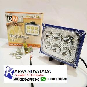 Jual Lampu Sorot Kedip Kotak DNY 030 12-24V LED di Pacitan