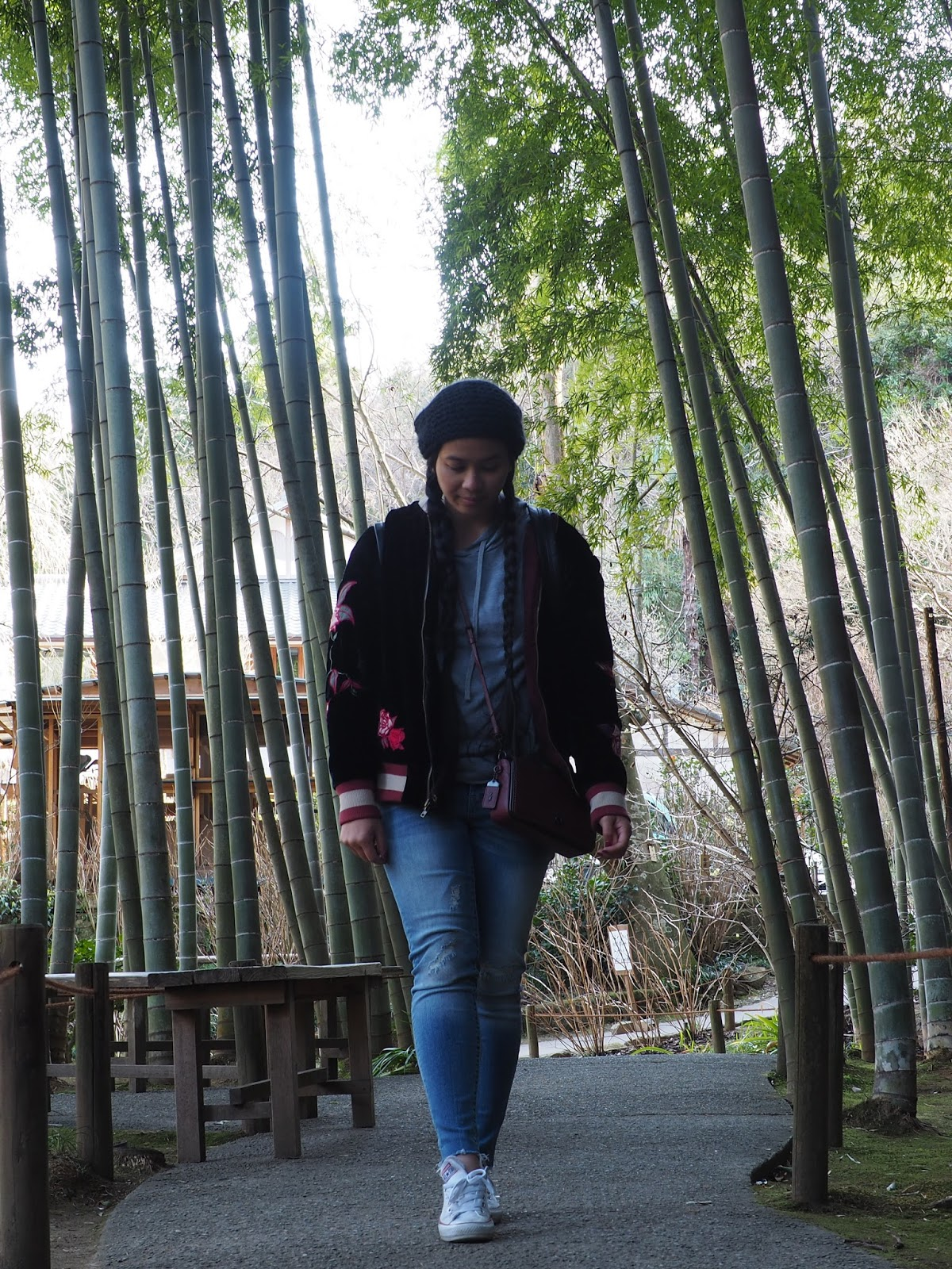 japan tokyo kamakura kanagawa ecote forever 21 urban outfitters