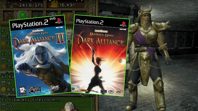 Rekomendsi 15 Game PS2 RPG, ARP, Adventure dan Slash - Yang Keren Mungkin Belum Kamu Coba!