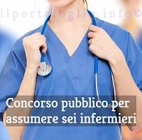 bando di concorso per infermieri in veneto