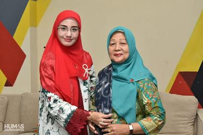 Mendapat Kunjungan Kerja dari Dekranasda Kabupaten Belitung Timur, Novita Hardini Berbagi Tips Pendampingan Pelaku UMKM