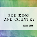 Review || For King and Country by Karen Gray