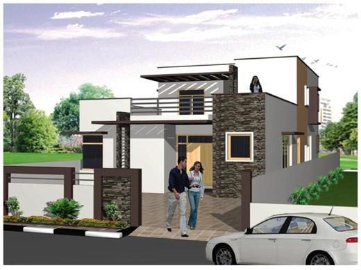 Architects In Punawale Pune