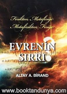 Altay A. Birand - Evrenin Sırrı