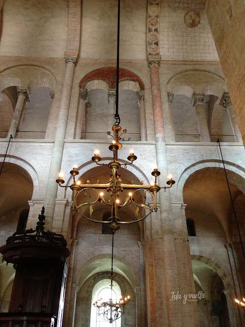 San Sernín galería