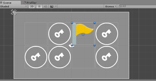 Tutorial Unity : Mengenal User Interface Pada Unity3D