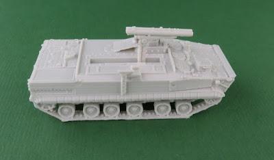 BMP-3 Khrizantema-S picture 3