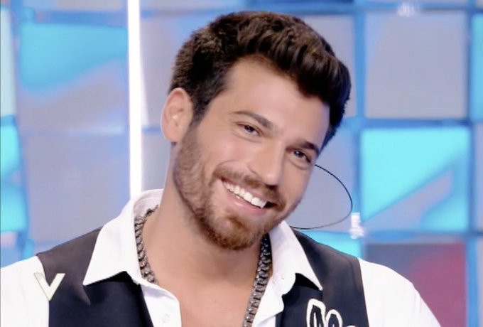 Can Yaman appeared on Italian television, everything was destroyed ...