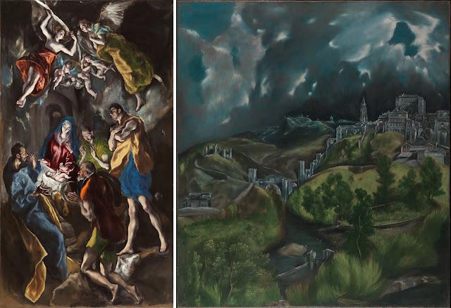 Medievil_El Greco