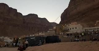 Akibat Ulah Syiah: 121.000 Orang Yaman Telah Melarikan Diri Dari Hudaidah
