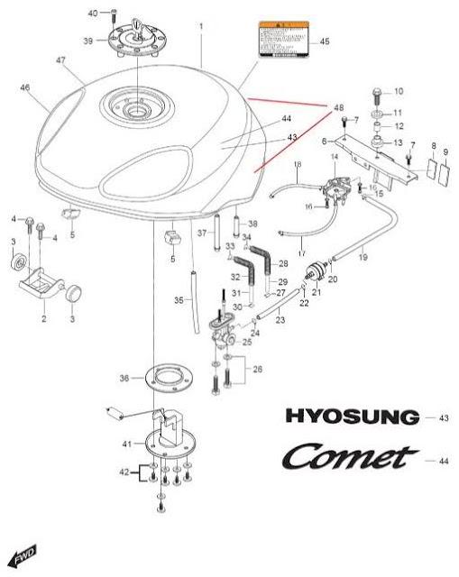TODOSEPARADITO: HYOSUNG