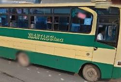 Rute Metro Mini dan Kopaja di Jakarta - e-transportasi com