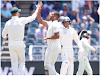 South Africa swept Pakistan in Test series