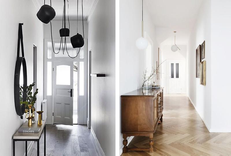 Plafoniere Per Disimpegno : Lampade di design per ogni ambiente della casa