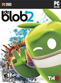 de Blob 2 PC Download