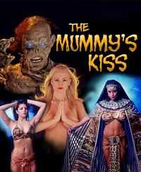 18+ The Mummy's Kiss (2003) 300MB Hindi Dubbed Full Movie Download