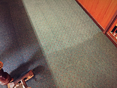 carpet cleaning in Adelaide hills
