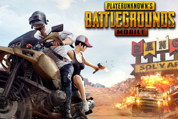 Play PUBG Mobile on Tencent Gaming Buddy