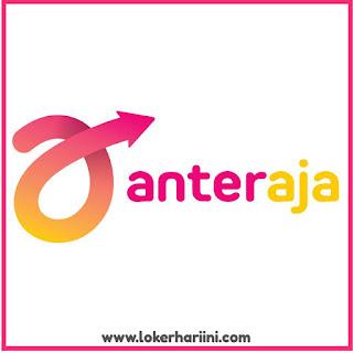Loker Anteraja Tangerang 2020