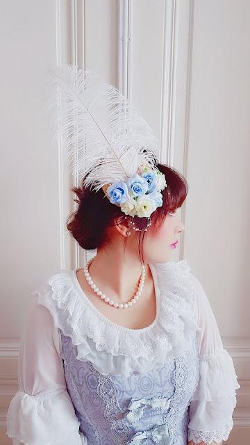 krad lanrete infanta bodyline handmade lolita fashion auris lothol soft pink jfashion