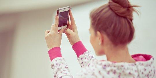 4 Gaya Selfi Memperlihatkan Ciri Kepribadian Seseorang