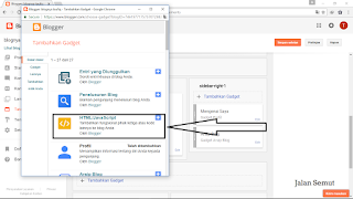 Cara menciptakan tombol share Melayang di Blog Cara menciptakan tombol share Melayang Keren di Samping Blog