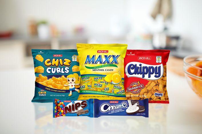 Childhood snacks that Filipinos love