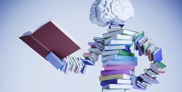 أفضل خمس كتب ملهمة يجب عليك قرائتها