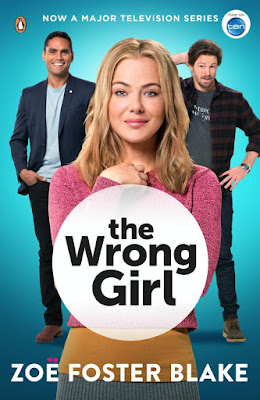 Download Free The Wrong Girl by Zoe Foster Blake Book PDF