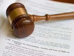 Syarat Berlakunya Undang-Undang dan Berakhirnya Undang-Undang